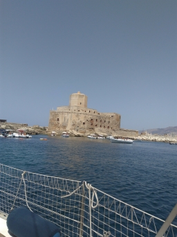 Trapani Ovest