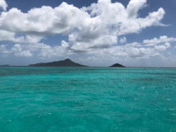 Watering Bay - Carriacou