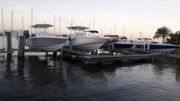 Shell Beach Marina