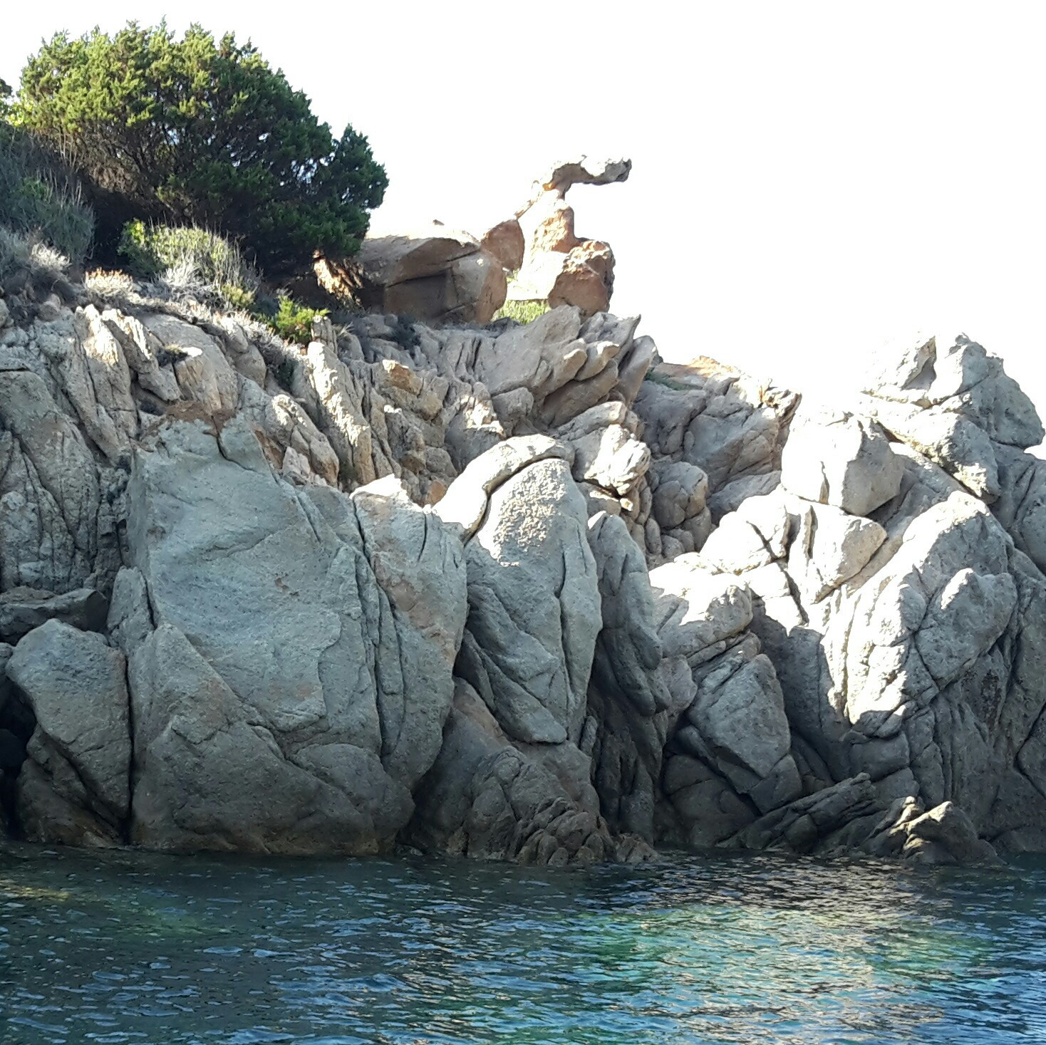 Cala Muretta South