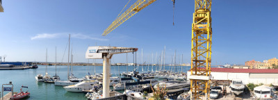 Cantiere Marina Stabile