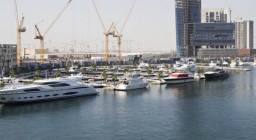 Marasi Business Bay Marina