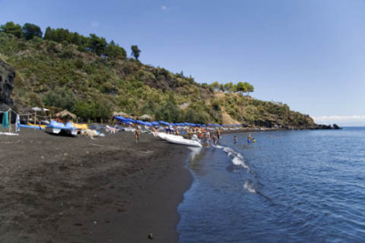 Spiaggia del Gelso