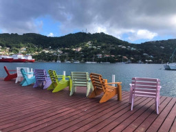 The Yacht Club Bequia