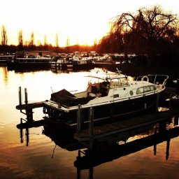 Sawley Waterside & Marina