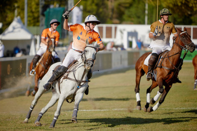 POLO IN THE PORT, August 6th - August 8th