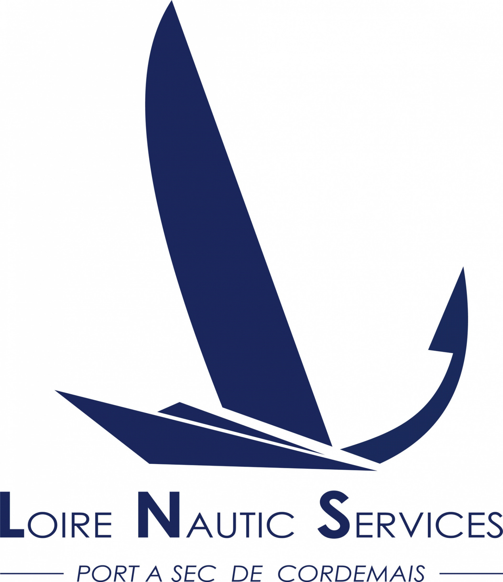 LOIRE NAUTIC SERVICES - PORT A SEC