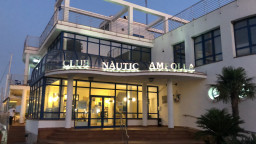 Club Nautic Ampolla