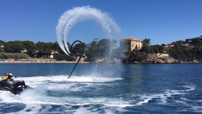 Fly Board - Cavo Rent