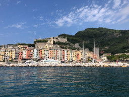 Baia di Portovenere South