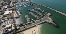 Dubai Offshore Sailing Club