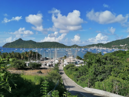 Marina De Carriacou
