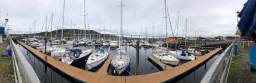 Inverness Marina