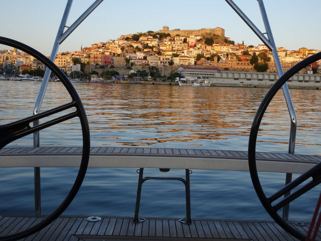 Nautical Yacht Club of Kavala (NOK)