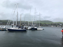 Campbeltown Marina