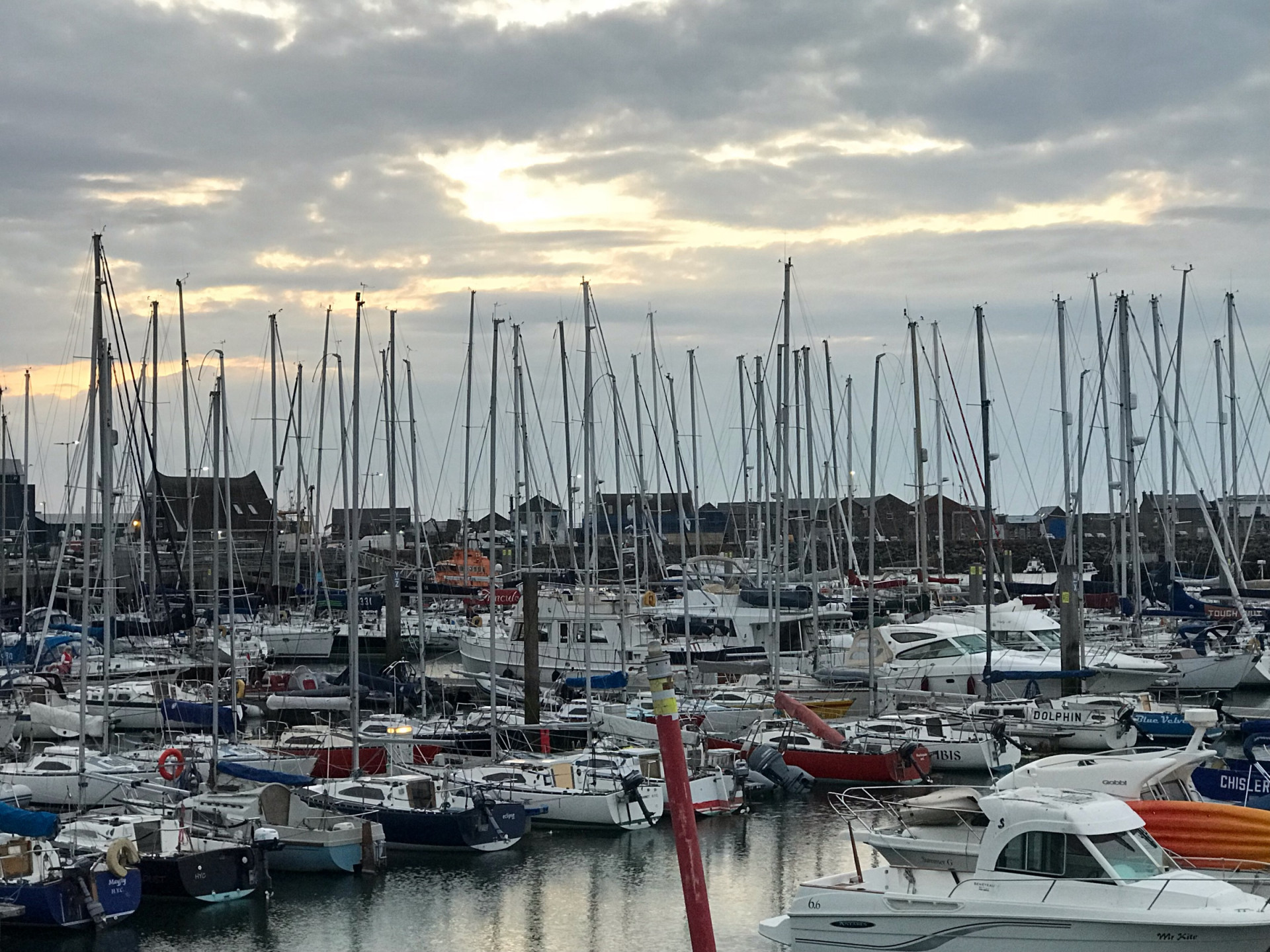 Howth Yacht Club