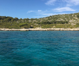 Otok Smajan West