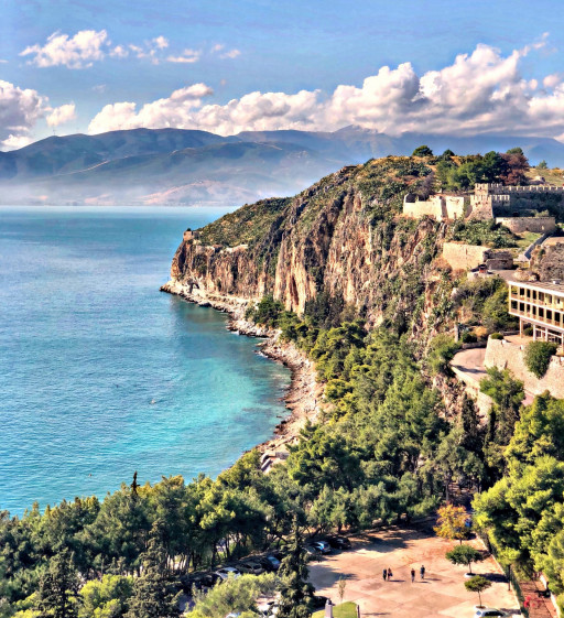 Ancoraggi e porti in Decentralized Administration of Peloponnese, Western Greece and the Ionian