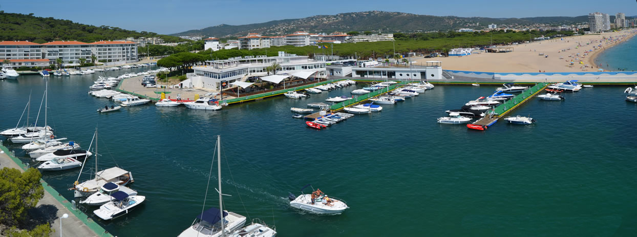 Club Nautic Port d'Aro