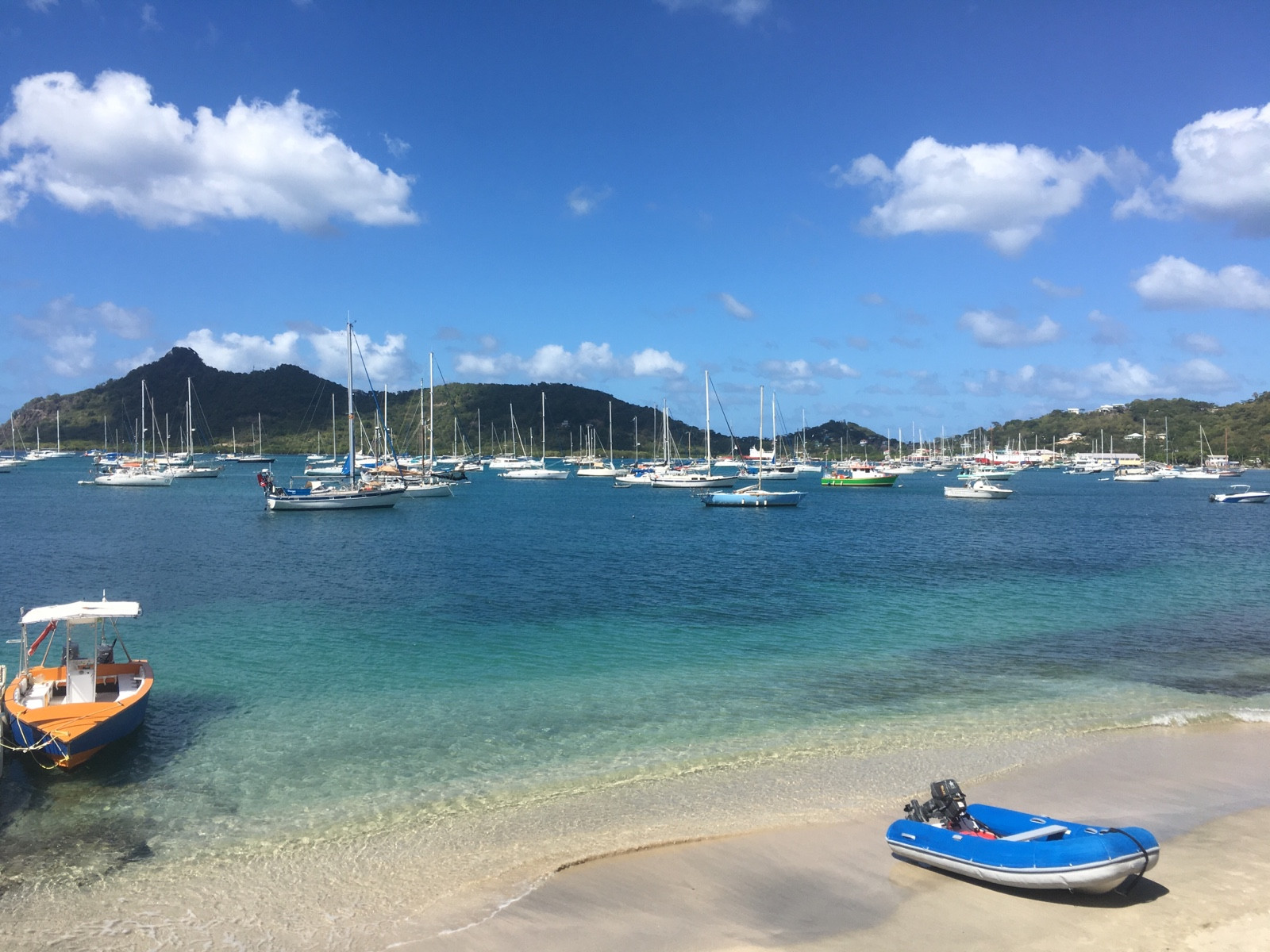 Carriacou and Petite Martinique
