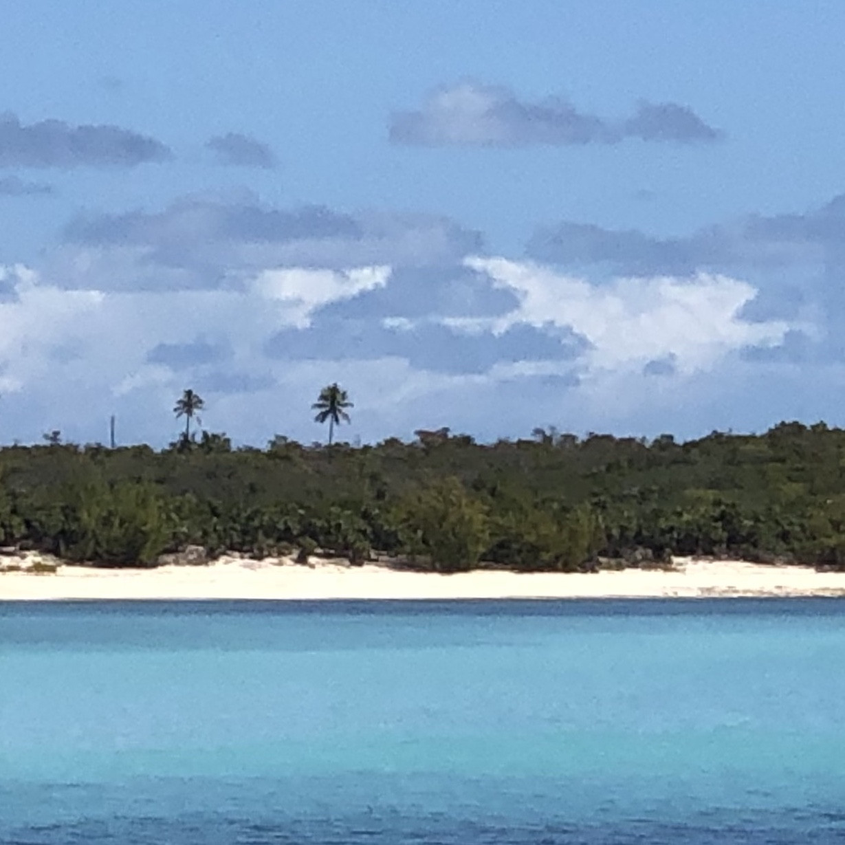 Little Harbourg Cay