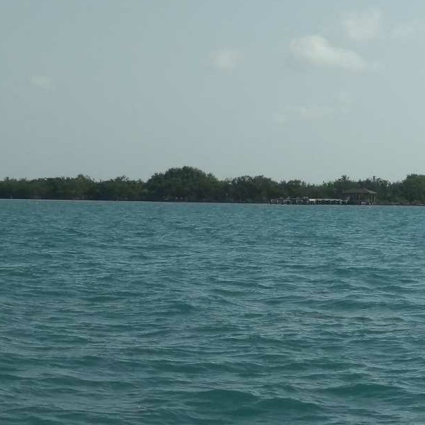 Indian Key Anchorage