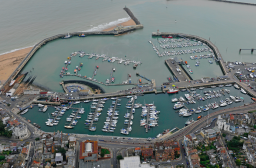 Ramsgate Royal Harbour Marina