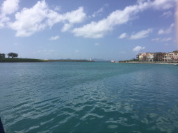 Sandy Lane Yacht Club Marina
