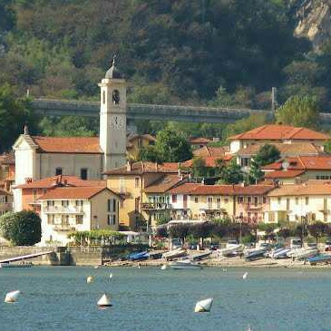 Anchorages and marinas in Piemonte
