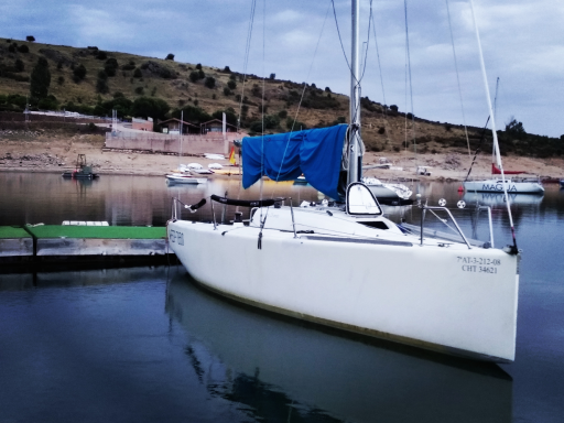 Anchorages and marinas in Comunidad de Madrid