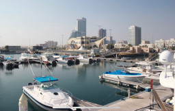 Fujairah International Marina Club